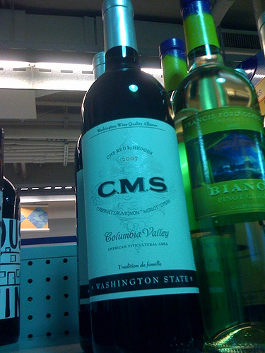 Cms-wine